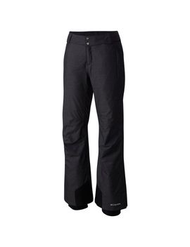 Women's Bugaboo™ Omni Heat Insulated Snow Pant by Columbia Sportswear