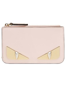 Key Case Pouch by Fendi