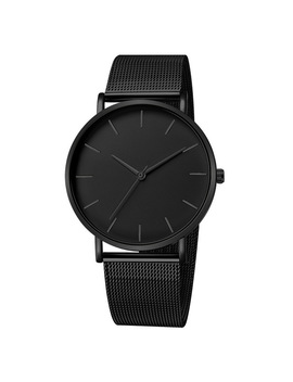 Relogio Masculino Mens Watches Top Brand Luxury Ultra Thin Wrist Watch Men Watch Men's Watch Clock Erkek Kol Saati Reloj Hombre by Xiniu
