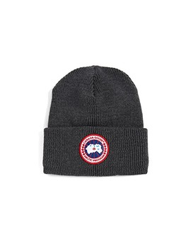 Arctic Disc Torque Beanie by Canada Goose