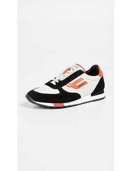 Gavino Sneakers by Bally