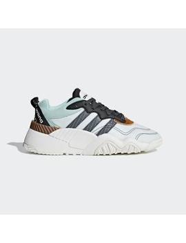 Adidas Originals By Aw Turnout Trainer Shoes by Adidas
