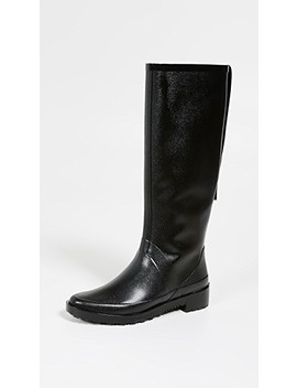 Griffin Boots by Stuart Weitzman