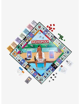 Bojack Horseman Edition Monopoly Board Game by Hot Topic
