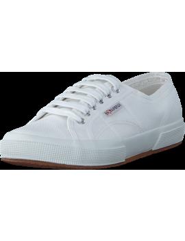 2750 Cotu Classic 901 White by Superga