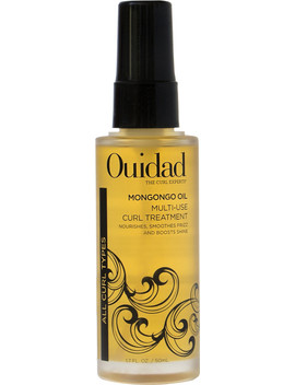 Mongongo Oil by Ouidad