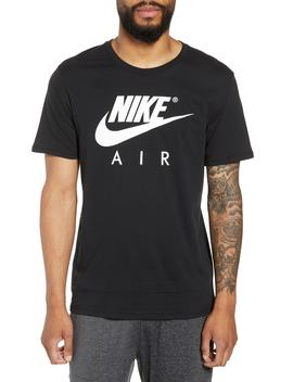 Nsw Air 3 Crewneck T Shirt by Nike