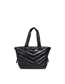 Rox Nylon Tote by Mackage
