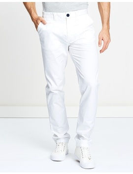 Lowell Slim Chinos by North Sails