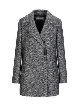 Fabiana Filippi Coat   Coats And Jackets by Fabiana Filippi