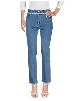 See By ChloÉ Denim Trousers   Jeans And Denim by See By ChloÉ