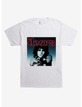 The Doors Shirtless Jim T Shirt by Hot Topic