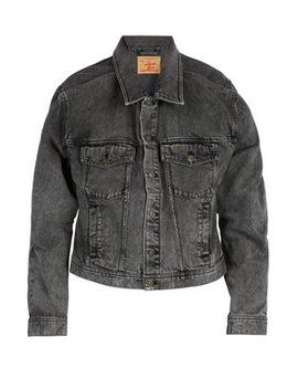 Double Layered Denim Jacket by Y/Project
