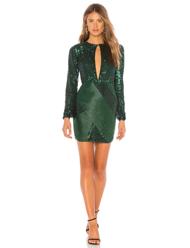 X Revolve Adalyn Dress by Michael Costello