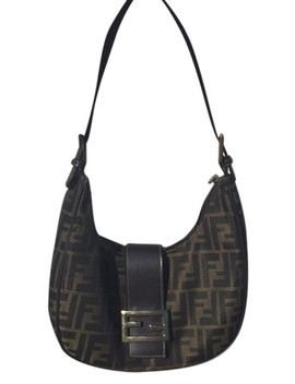 Shoulder Bag by Fendi