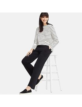 Damen Ultra Stretch Lounge Hose by Uniqlo