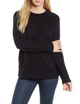 Cozy Crewneck Sweater by Caslon®