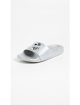 Rory Slides by Michael Michael Kors
