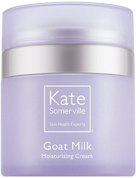 Goat Milk Moisturizing Cream by Kate Somerville