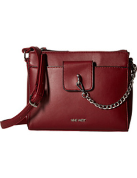 Xylia Crossbody by Nine West