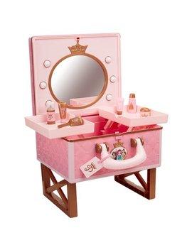 Disney Princess Style Collection Travel Vanity by Disney Princess Style Collection