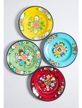 Artful Entertaining Dish Set by Karma Living