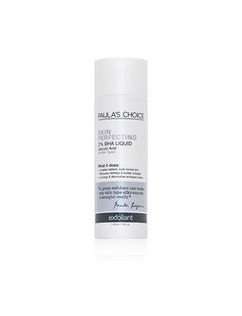Skin Perfecting 2 Percents Bha Liquid Exfoliant (4 Fl Oz.) by Paula's Choice Paula's Choice