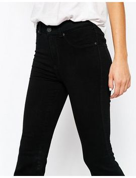 Dr Denim Brigitte Flare Jean by Dr Denim