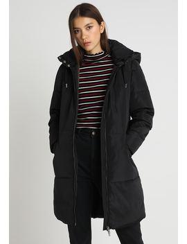 Onlelin Long Coat   Wintermantel by Only