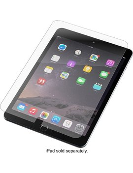 Invisible Shield Hd Glass Screen Protector For Apple® I Pad® Mini 4   Clear by Zagg