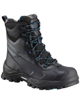 Men's Bugaboot™ Plus Iv Omni Heat™ Boot by Columbia Sportswear