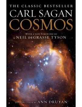 Cosmos (English Edition) by Carl Sagan