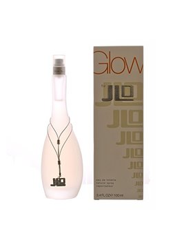 Jennifer Lopez Glow By Jennifer Lopez 100ml Eau De Toilette Spray New, 3.4 Fluid Ounce by Jennifer Lopez