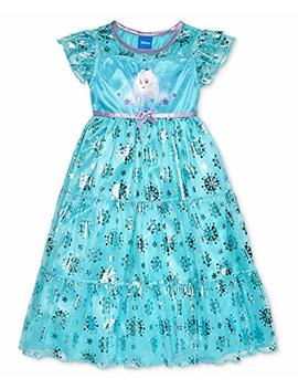Disney Girls' Fantasy Nightgowns by Disney