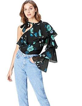 Find Blusa Estampada Para Mujer by Find.