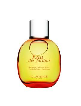 Clarins Eau Des Jardins Refillable Spray 100ml by Clarins