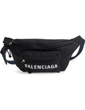 Everyday Fanny Pack by Balenciaga