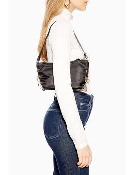 Pandy Pin Mini Shoulder Bag by Topshop
