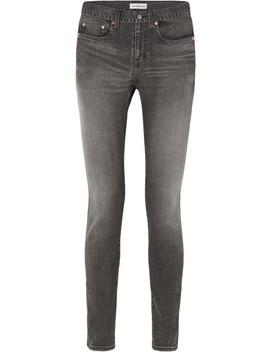 Jean Skinny Taille Mi Haute by Balenciaga