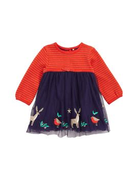 Magical Tulle Dress by Mini Boden