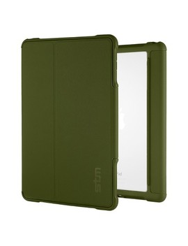 Stm Dux Ultra Protective Case For I Pad Mini 4   Green by Stm