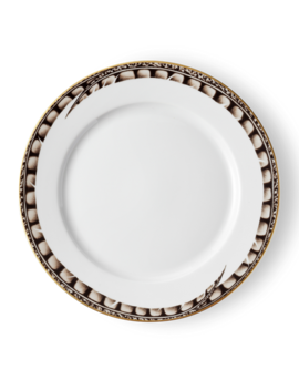 Carolyn Dinner Plate by Ralph Lauren