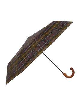 Telescopic Umbrella by Barbour