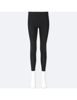 Damen Jersey Leggings by Uniqlo