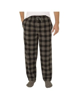 Fruit Of The Loom Men's Printed Fleece Sleep Pant by Fruit Of The Loom