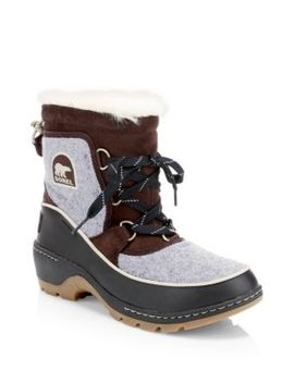 Tivoli Iii Microfleece Lined Winter Boots by Sorel