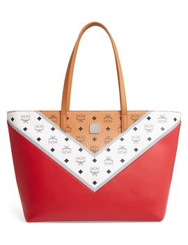 Medium Movement Shopper by Mcm