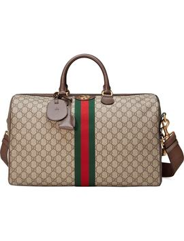 Medium Ophidia Gg Supreme Carry On Duffel by Gucci
