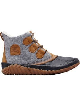 Sorel Women's Out N About Felt Plus Winter Boots by Sorel