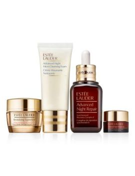 Advanced Night Repair Four Piece Set by Estée Lauder